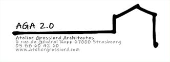 Atelier Grossiord Architectes